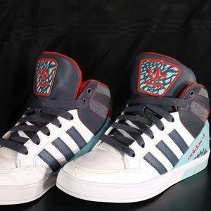 500c465d22 adidas Shoes | Hardcourt Block New Wout Box Size 55 | Poshmark
